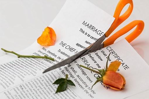 略奪婚 うまくいかない その後 不幸
